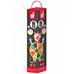 """J02074 Игра дартс """"Цирк"""" магнитная, фото , изображение 5"""