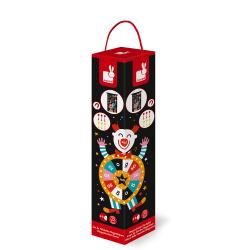 """J02074 Игра дартс """"Цирк"""" магнитная, фото , изображение 6"""