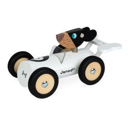 """Каталка-машинка для малышей """"Бернард"""", фото , изображение 2"""