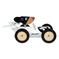 """Каталка-машинка для малышей """"Бернард"""", фото , изображение 3"""