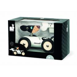 """Каталка-машинка для малышей """"Бернард"""", фото , изображение 5"""