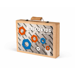"""Набор инструментов """"Brico'Kids"""" в чемоданчике, фото , изображение 5"""