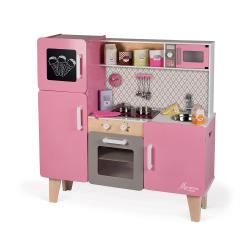 """Кухня напольная """"Macaron"""" большая, фото , изображение 2"""
