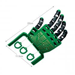 4M 00-03284 Набор Роботизированная рука, фото , изображение 7