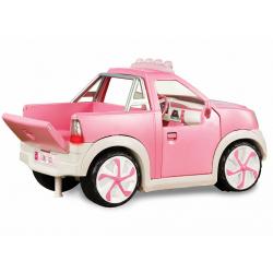 Пикап для куклы с настоящим FM-радио, фото , изображение 6