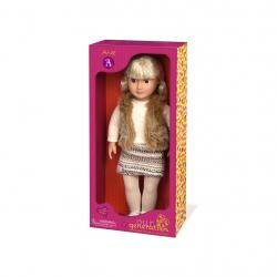 11506 Кукла 46 см Ария, фото , изображение 2