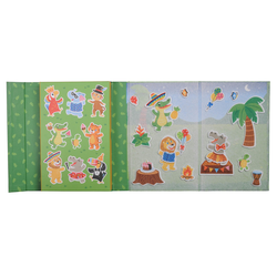 """Игровой набор """"Вечеринка в джунглях"""", фото , изображение 7"""