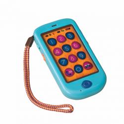 68681 Игрушечный смартфон, фото
