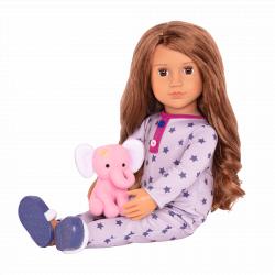 Кукла 46 см Мария, фото , изображение 2