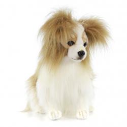 3993 Собака породы папийон, 41 см, фото , изображение 2