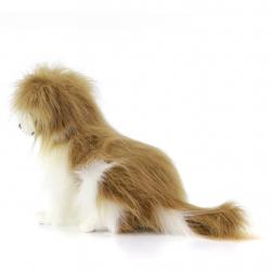 3993 Собака породы папийон, 41 см, фото , изображение 4