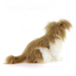 3993 Собака породы папийон, 41 см, фото , изображение 6