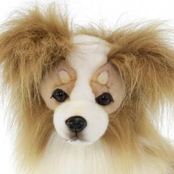 3993 Собака породы папийон, 41 см, фото , изображение 7