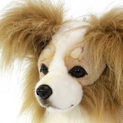 3993 Собака породы папийон, 41 см, фото , изображение 9
