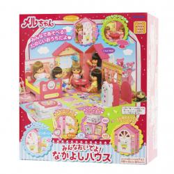512609 Модульный дом для куклы Мелл. KAWAII MELL, фото , изображение 4
