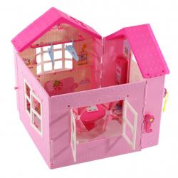 512609 Модульный дом для куклы Мелл. KAWAII MELL, фото , изображение 5