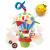 Игровой набор Yookidoo «Попугай на воздушном шаре» погремушка и прорезыватель, фото , изображение 4
