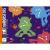 DJECO Детская наст.карт.игра Монстр 05187, фото