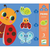 DJECO Пазл-головоломка В саду 07142, фото , изображение 4