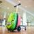 ZINC Самокат-чемодан Динозавр ZC05823, фото