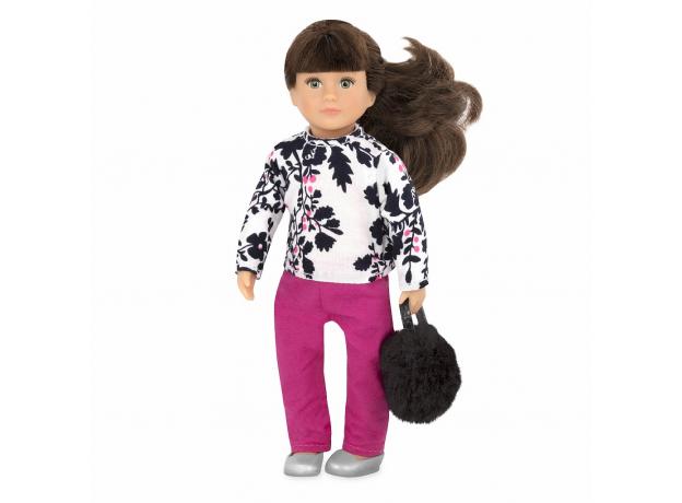 Кукла Lori 15 см Эдли, фото