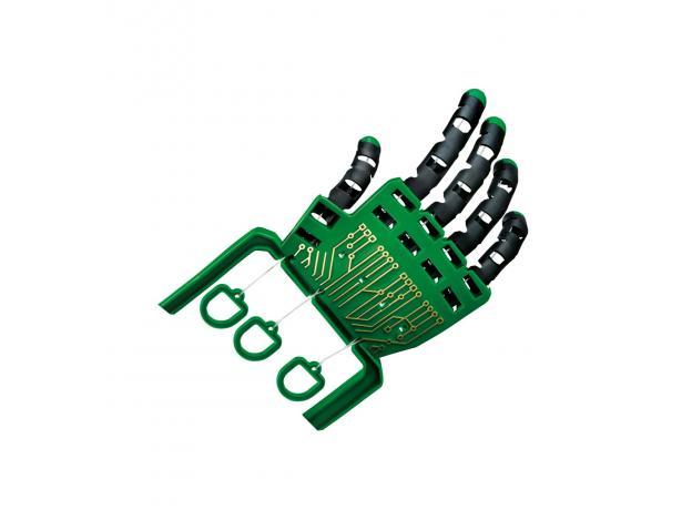 4M 00-03284 Роботизированная рука, фото , изображение 8