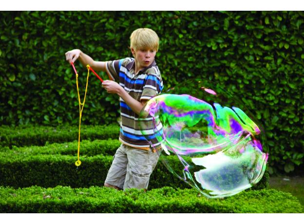 Набор 4M 00-03351 Лаборатория мыльных пузырей, фото , изображение 5