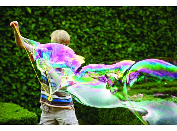 Набор 4M 00-03351 Лаборатория мыльных пузырей, фото , изображение 8