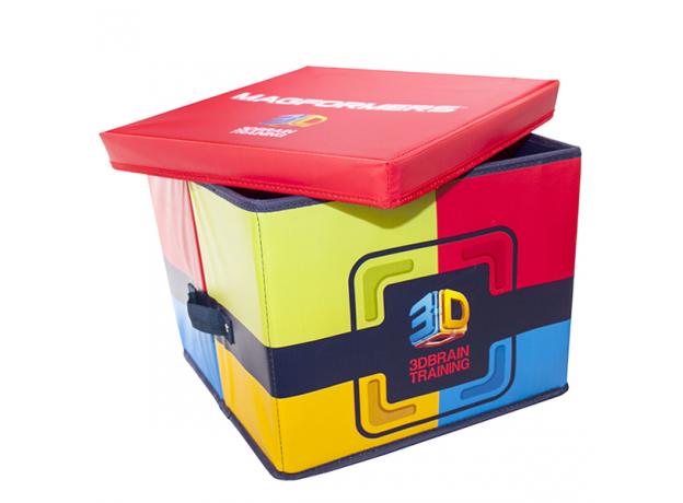 Коробка для хранения MAGFORMERS 60100 Box, фото