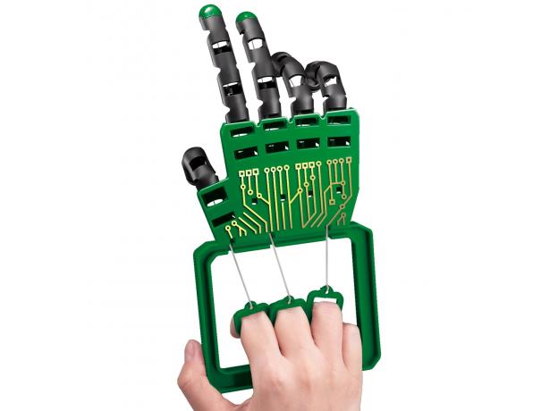 4M 00-03284 Роботизированная рука, фото , изображение 4