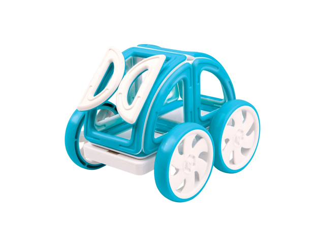 "702007 Магформерс ""My First Buggy 14- Blue"", фото , изображение 11"