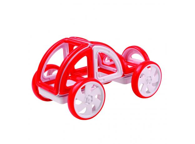 "Магформерс ""My First Buggy 14- Red"", фото , изображение 6"