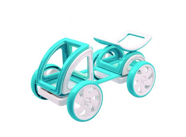 "702007 Магформерс ""My First Buggy 14- Blue"", фото , изображение 17"