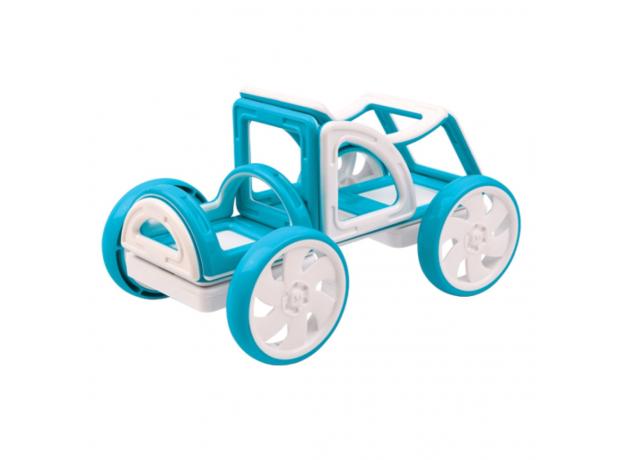 "702007 Магформерс ""My First Buggy 14- Blue"", фото , изображение 5"