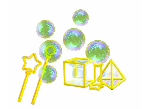 Набор 4M 00-03351 Лаборатория мыльных пузырей, фото , изображение 17