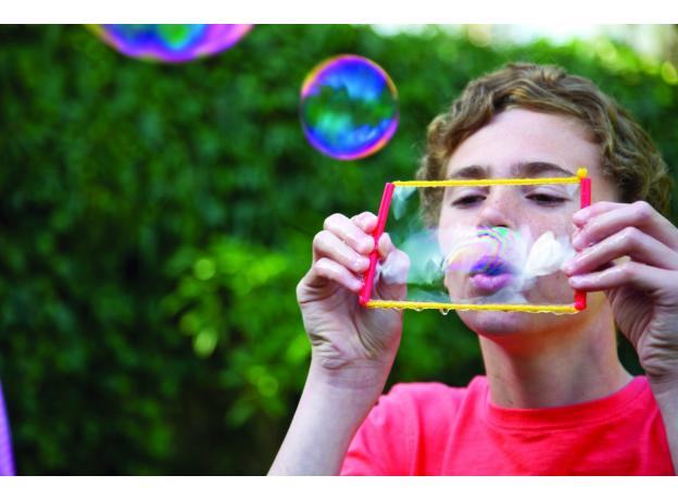 Набор 4M 00-03351 Лаборатория мыльных пузырей, фото , изображение 11