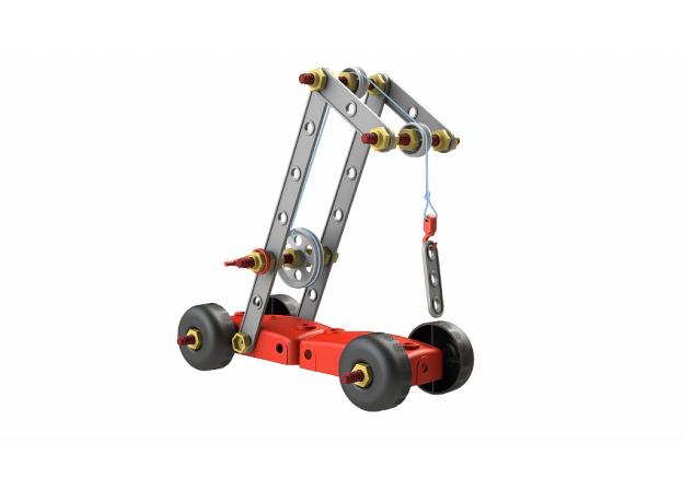 32657 MINILAND Конструктор механический (191 деталь), фото