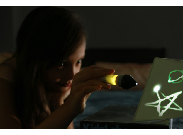 Набор 4M  Лунный прожектор, фото , изображение 4