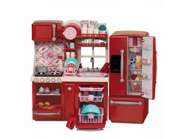 Набор для куклы Our Generation «Кухня», фото , изображение 3