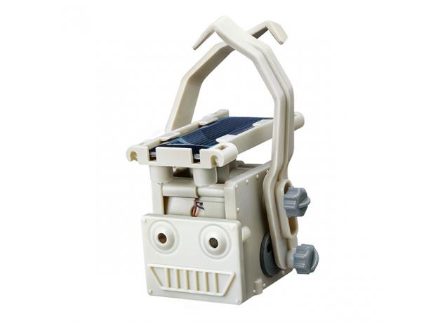 Набор 4M 00-03377 Солнечные мини-роботы. 3 в 1, фото , изображение 8