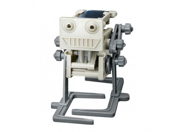 Набор 4M 00-03377 Солнечные мини-роботы. 3 в 1, фото , изображение 4