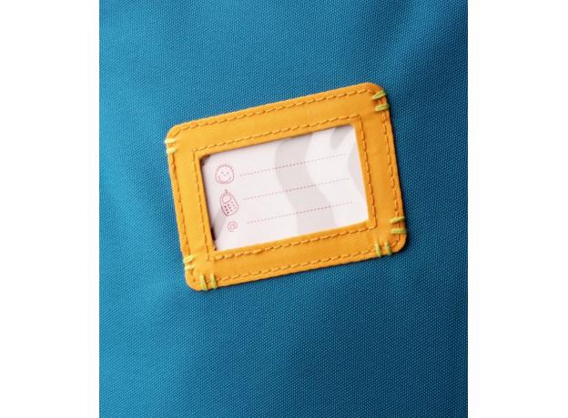 Школьный рюкзак Lilliputiens «Бегемотик Арнольд», фото , изображение 3