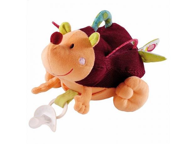 Развивающая игрушка Lilliputiens «Ежик Симон» , фото , изображение 2