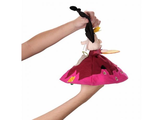 Двусторонняя игрушка Lilliputiens «Белоснежка», фото , изображение 3