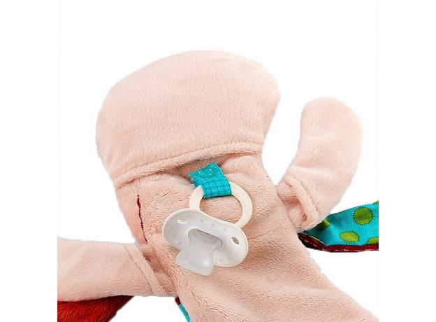Игрушка-обнимашка в коробке Lilliputiens «Собачка Джеф», фото , изображение 2