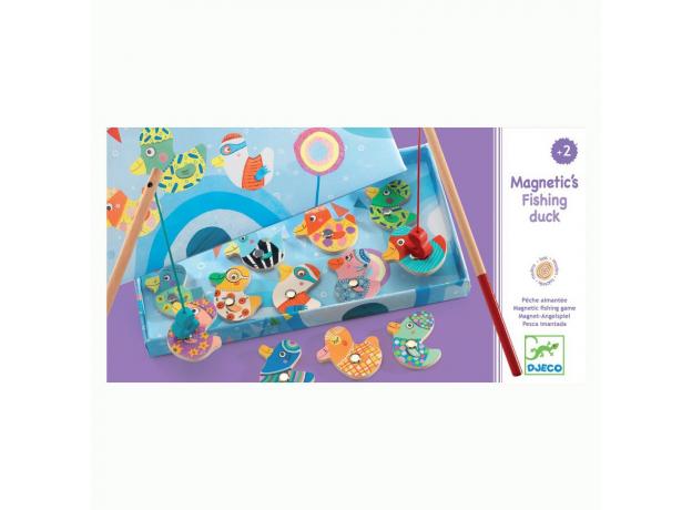"""DJECO Детская настольная игра  """"Игра на память"""", фото , изображение 3"""