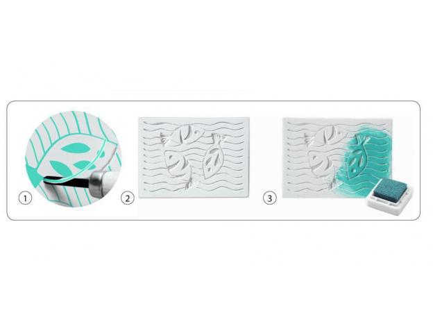 DJECO Набор для творчества Изготовления штампов 08614, фото , изображение 2
