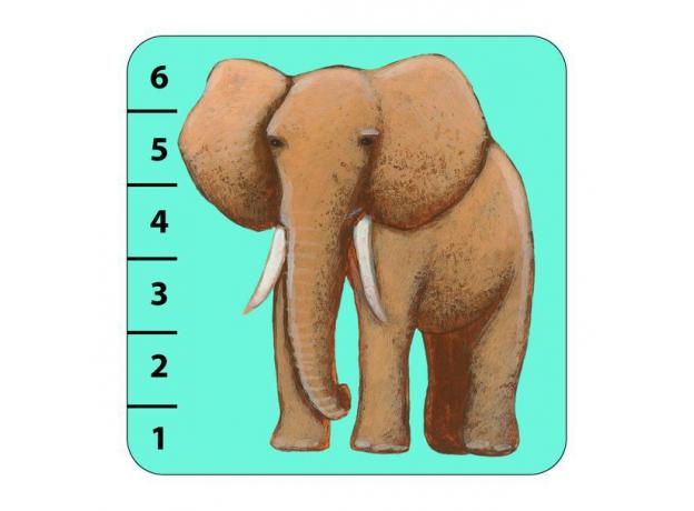 DJECO Настольная игра, Волшебные картинки 05177, фото , изображение 3