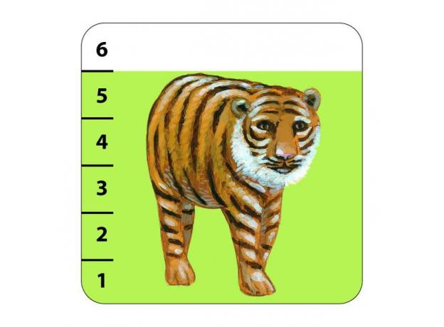DJECO Настольная игра, Волшебные картинки 05177, фото , изображение 4