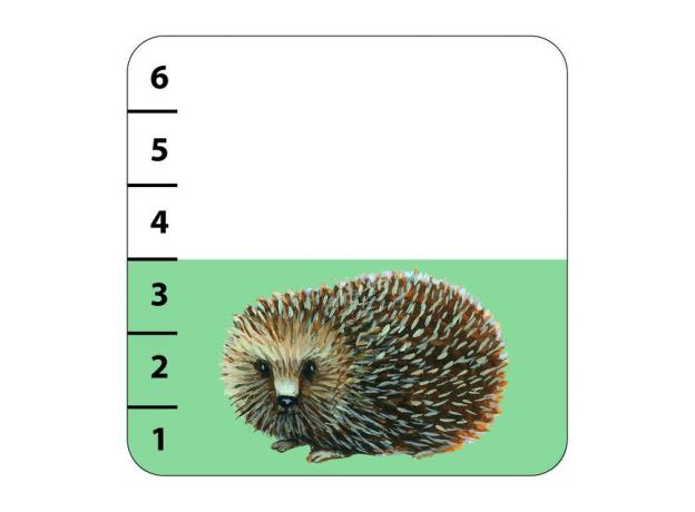 DJECO Настольная игра, Волшебные картинки 05177, фото , изображение 6